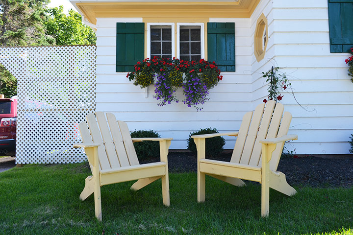 Green Gables Cottages - Welcome to Green Gables Cottages